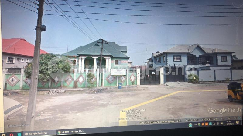House for sale 6th Avenue Festac Amuwo Odofin Lagos - 1