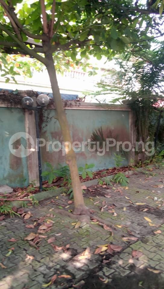 Office Space Commercial Property for sale 6th Avenue Festac Amuwo Odofin Lagos - 14