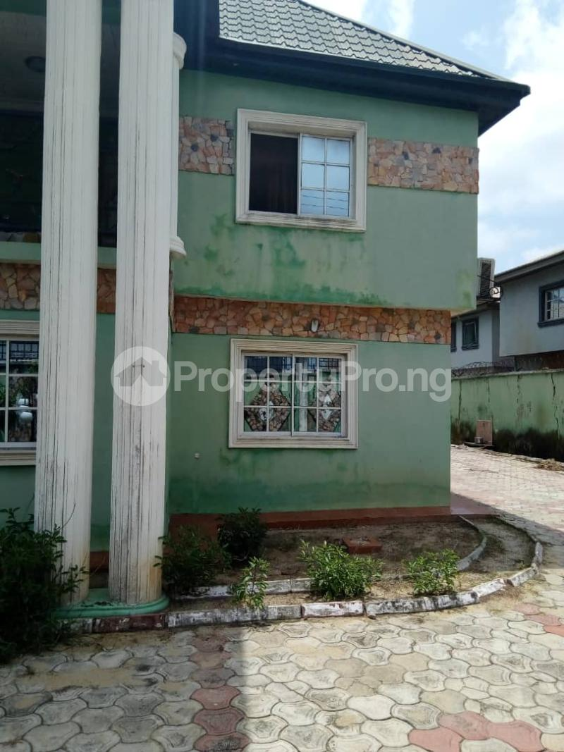 House for sale 6th Avenue Festac Amuwo Odofin Lagos - 3