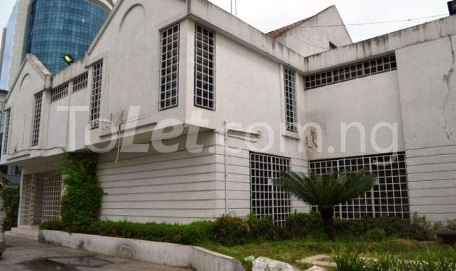 5 Bedroom House For Rent Victoria Island Lagos 0