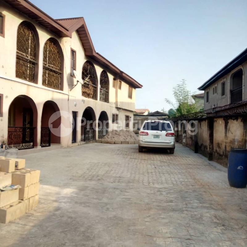 Mini flat Flat / Apartment for rent ORI-ADE BLOCK, ENROUTE TO WADOYE AVENUE, PIPELINE ROAD, AJUWON. Yakoyo/Alagbole Ojodu Lagos - 0