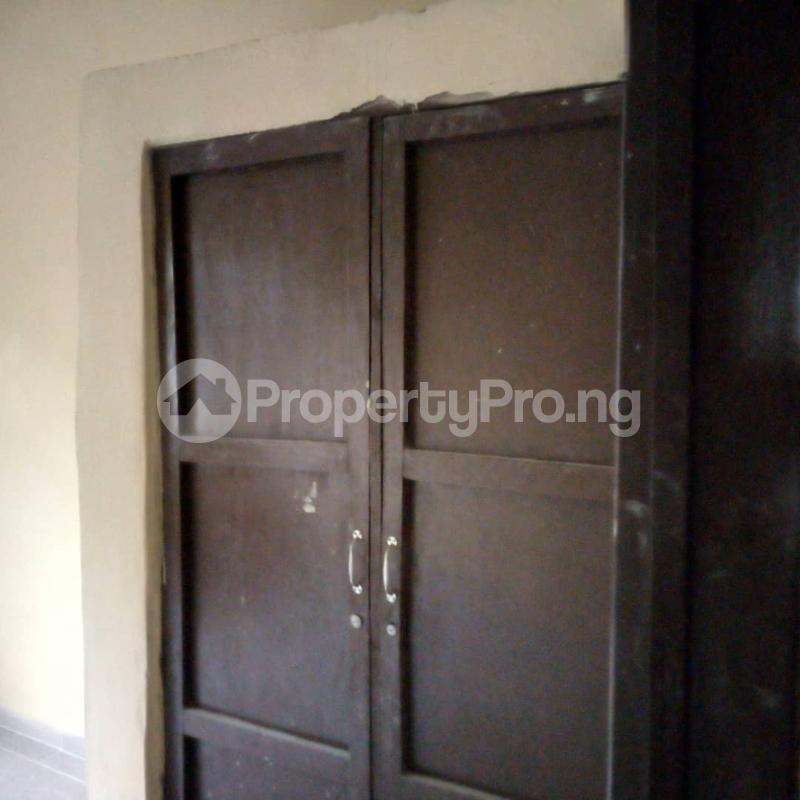 Mini flat Flat / Apartment for rent ORI-ADE BLOCK, ENROUTE TO WADOYE AVENUE, PIPELINE ROAD, AJUWON. Yakoyo/Alagbole Ojodu Lagos - 6