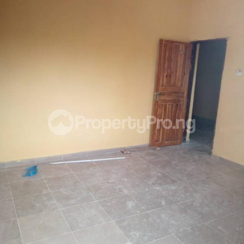 Mini flat Flat / Apartment for rent ORI-ADE BLOCK, ENROUTE TO WADOYE AVENUE, PIPELINE ROAD, AJUWON. Yakoyo/Alagbole Ojodu Lagos - 2