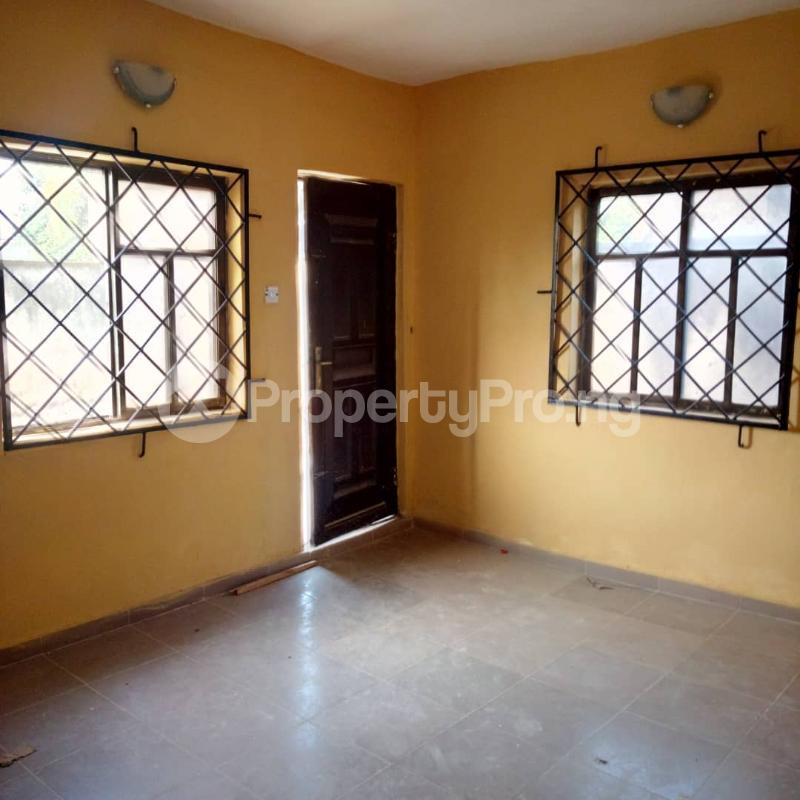 Mini flat Flat / Apartment for rent ORI-ADE BLOCK, ENROUTE TO WADOYE AVENUE, PIPELINE ROAD, AJUWON. Yakoyo/Alagbole Ojodu Lagos - 1