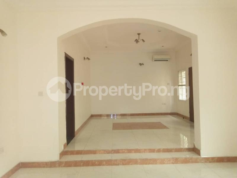5 bedroom Terraced Duplex House for rent LEKKI RHS, one street away from the expressway marwa roundabout lekki phase 1 Lekki Phase 1 Lekki Lagos - 3
