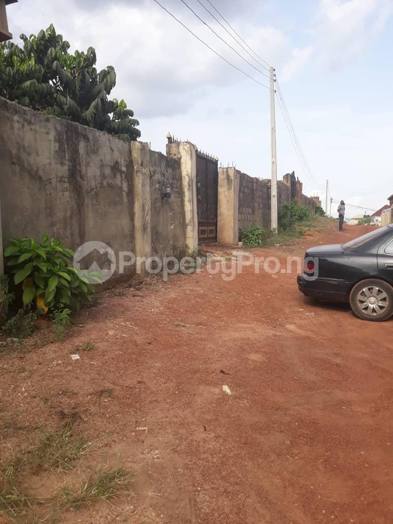 Residential Land Land for sale Loma Linda Ext. Independence Layout (behind Treasure Point Joint), fully developed serene environment.  Enugu Enugu - 2