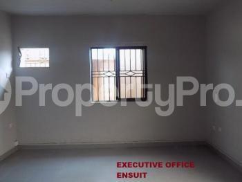 Factory Commercial Property for sale Kajola Sangotedo Ajah Lagos - 5