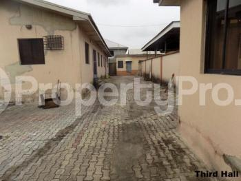 Factory Commercial Property for sale Kajola Sangotedo Ajah Lagos - 2