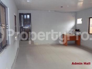 Factory Commercial Property for sale Kajola Sangotedo Ajah Lagos - 4