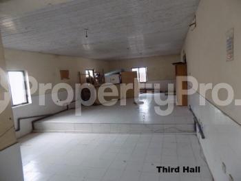 Factory Commercial Property for sale Kajola Sangotedo Ajah Lagos - 6