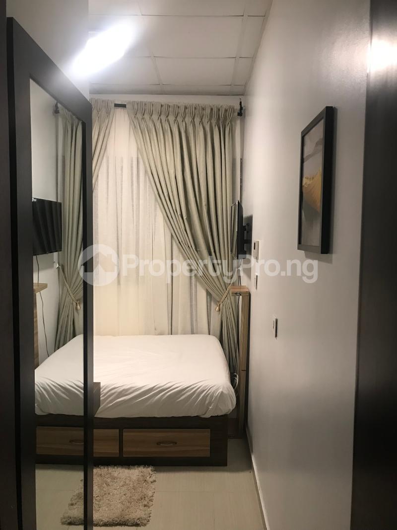 1 bedroom mini flat  Self Contain Flat / Apartment for shortlet Eko Atlantic City Ahmadu Bello Way Victoria Island Lagos - 13