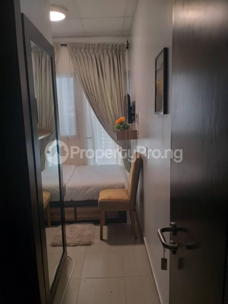 1 bedroom mini flat  Self Contain Flat / Apartment for shortlet Eko Atlantic City Ahmadu Bello Way Victoria Island Lagos - 14