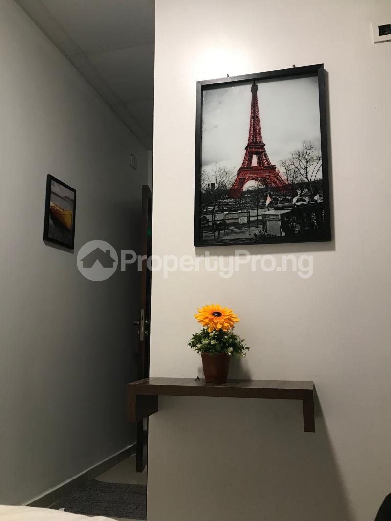 1 bedroom mini flat  Self Contain Flat / Apartment for shortlet Eko Atlantic City Ahmadu Bello Way Victoria Island Lagos - 8