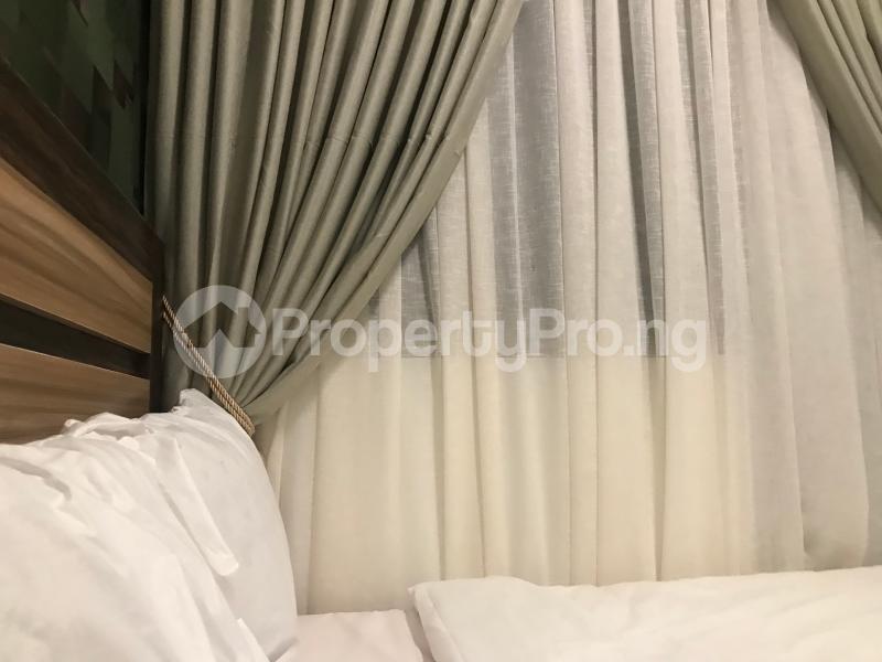 1 bedroom mini flat  Self Contain Flat / Apartment for shortlet Eko Atlantic City Ahmadu Bello Way Victoria Island Lagos - 6