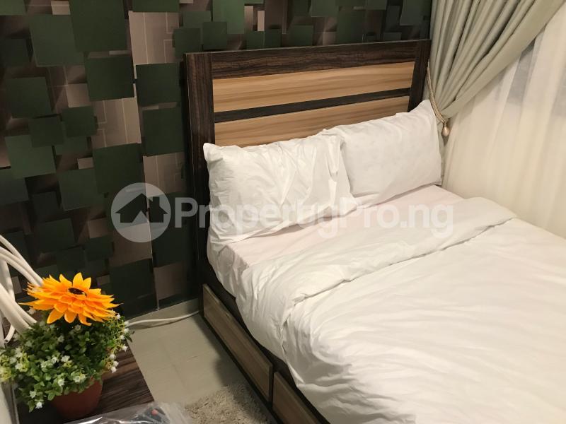 1 bedroom mini flat  Self Contain Flat / Apartment for shortlet Eko Atlantic City Ahmadu Bello Way Victoria Island Lagos - 5