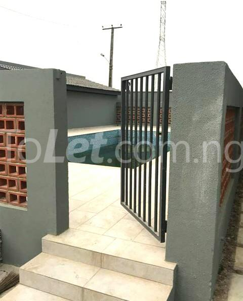 4 bedroom House for sale Elegushi Ikate Lekki Lagos - 12