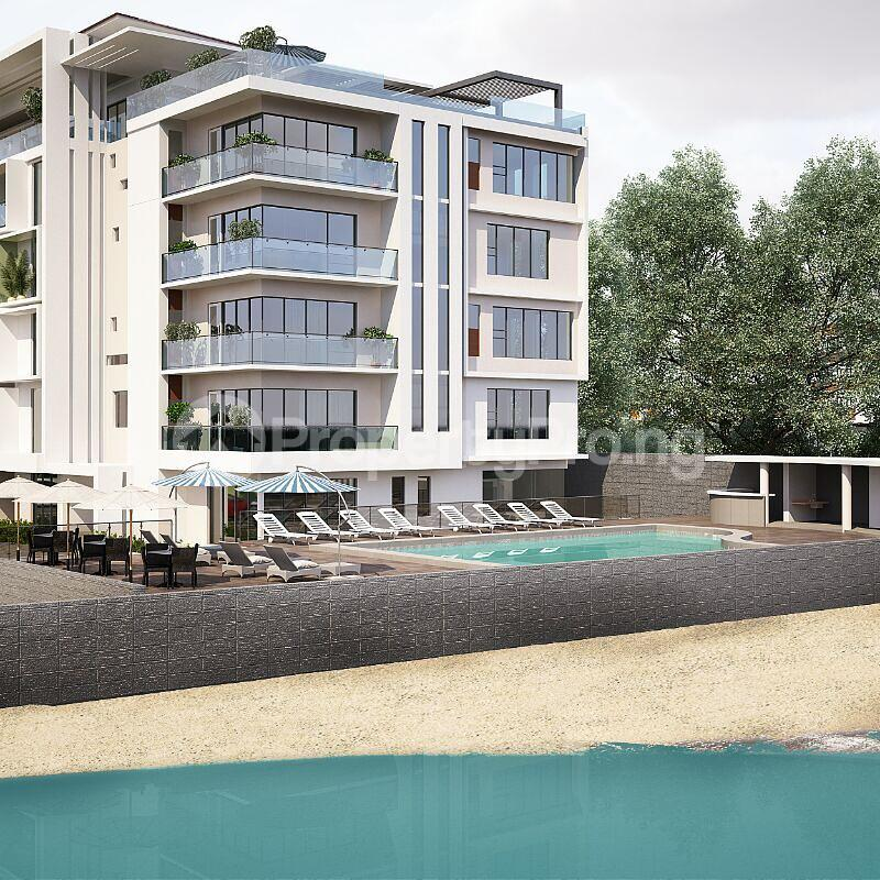 3 bedroom Massionette House for sale - Banana Island Ikoyi Lagos - 2