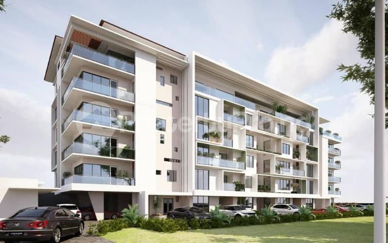 3 bedroom Massionette House for sale - Banana Island Ikoyi Lagos - 1