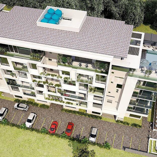 3 bedroom Massionette House for sale - Banana Island Ikoyi Lagos - 0