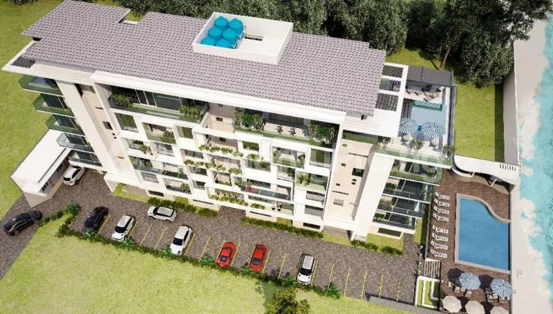 3 bedroom Massionette House for sale - Banana Island Ikoyi Lagos - 6