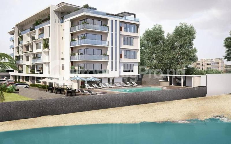 3 bedroom Massionette House for sale - Banana Island Ikoyi Lagos - 3