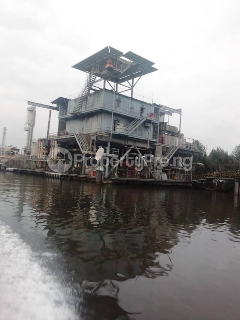 Commercial Property for sale Refinery road Eleme Rivers - 2