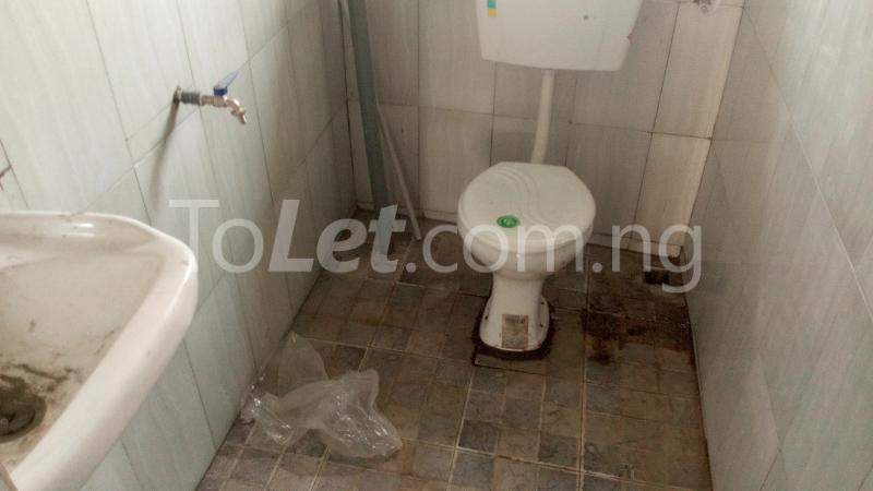 1 bedroom mini flat  Flat / Apartment for sale Living faith church Lokoja Kogi - 4