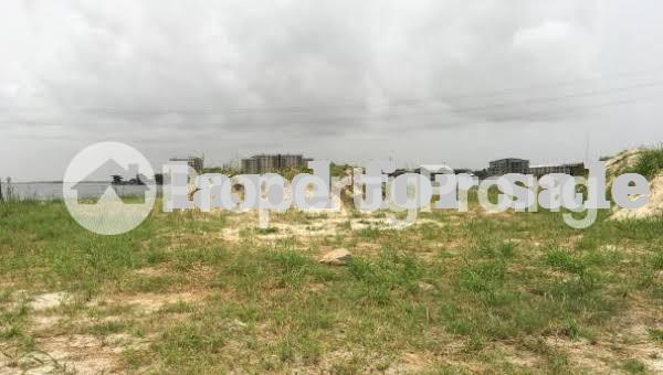 Land for sale Banana Island Estate,  Lagos Island Lagos Island Lagos - 0