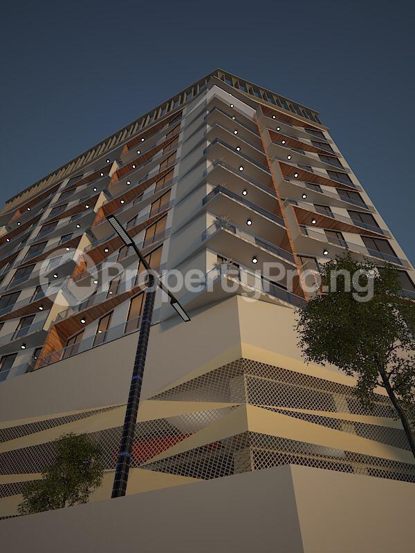 1 bedroom mini flat  Flat / Apartment for sale   ONIKOYI. Banana Island Ikoyi Lagos - 6