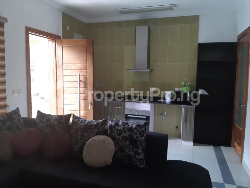 1 bedroom mini flat  Flat / Apartment for shortlet Oniru Victoria Island Extension Victoria Island Lagos - 3
