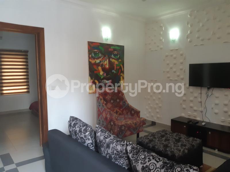 1 bedroom mini flat  Flat / Apartment for shortlet Oniru Victoria Island Extension Victoria Island Lagos - 6