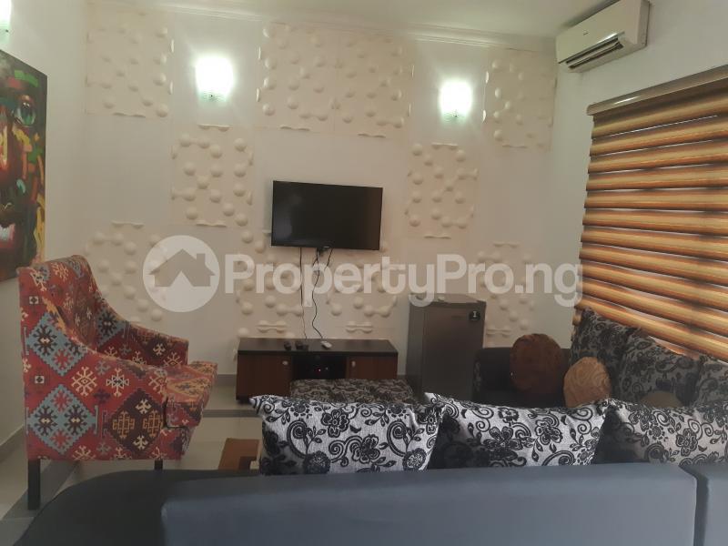1 bedroom mini flat  Flat / Apartment for shortlet Oniru Victoria Island Extension Victoria Island Lagos - 4