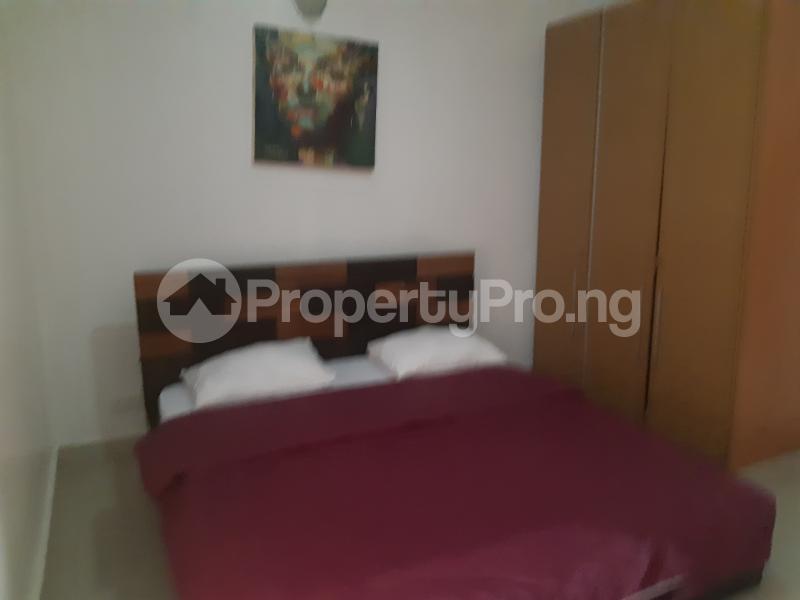 1 bedroom mini flat  Flat / Apartment for shortlet Oniru Victoria Island Extension Victoria Island Lagos - 1