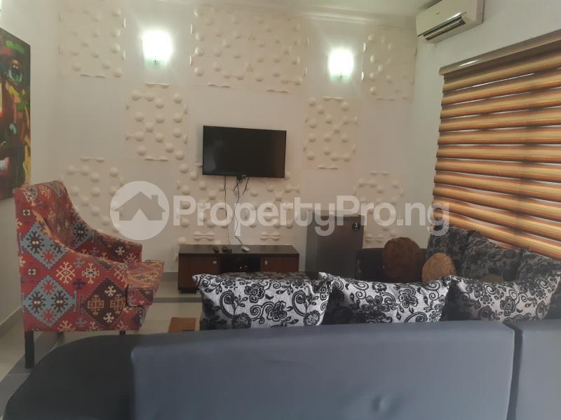 1 bedroom mini flat  Flat / Apartment for shortlet Oniru Victoria Island Extension Victoria Island Lagos - 5