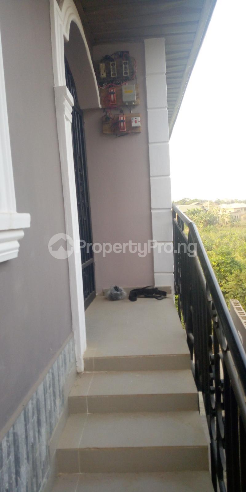 2 bedroom Flat / Apartment for rent - Magboro Obafemi Owode Ogun - 9