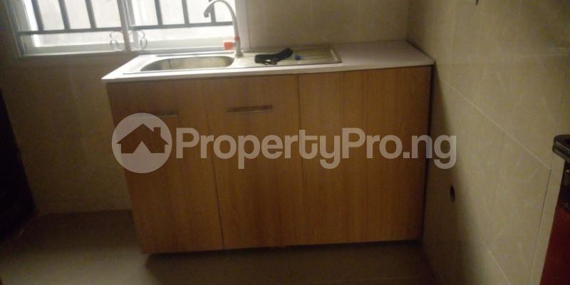 2 bedroom Flat / Apartment for rent - Magboro Obafemi Owode Ogun - 6