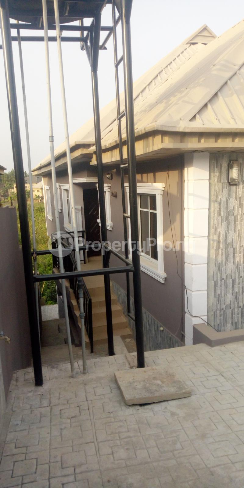 2 bedroom Flat / Apartment for rent - Magboro Obafemi Owode Ogun - 1