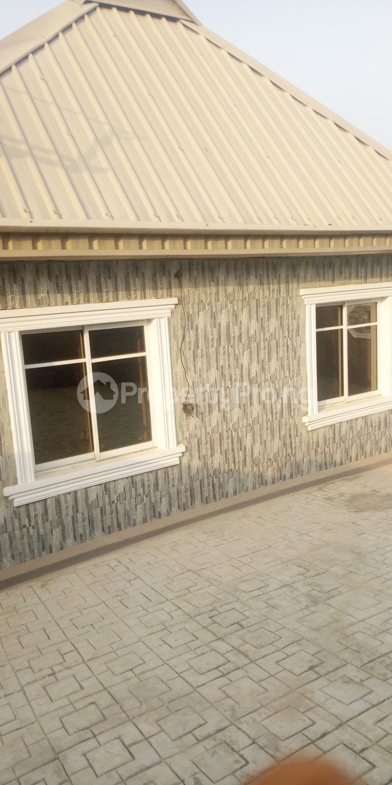 2 bedroom Flat / Apartment for rent - Magboro Obafemi Owode Ogun - 0