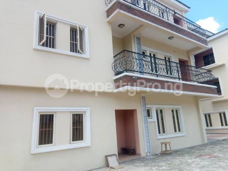 2 bedroom Flat / Apartment for rent Osapa London  Osapa london Lekki Lagos - 0