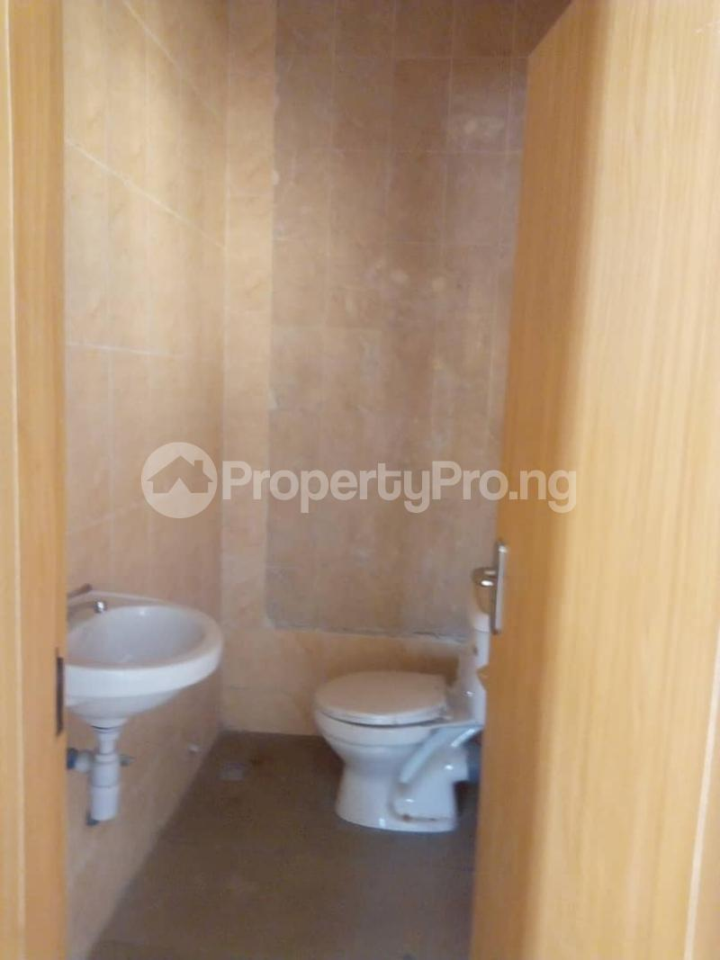 2 bedroom Flat / Apartment for rent Osapa London  Osapa london Lekki Lagos - 2