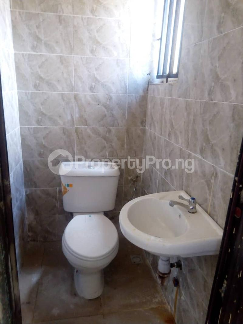 2 bedroom Flat / Apartment for rent Osapa London  Osapa london Lekki Lagos - 3