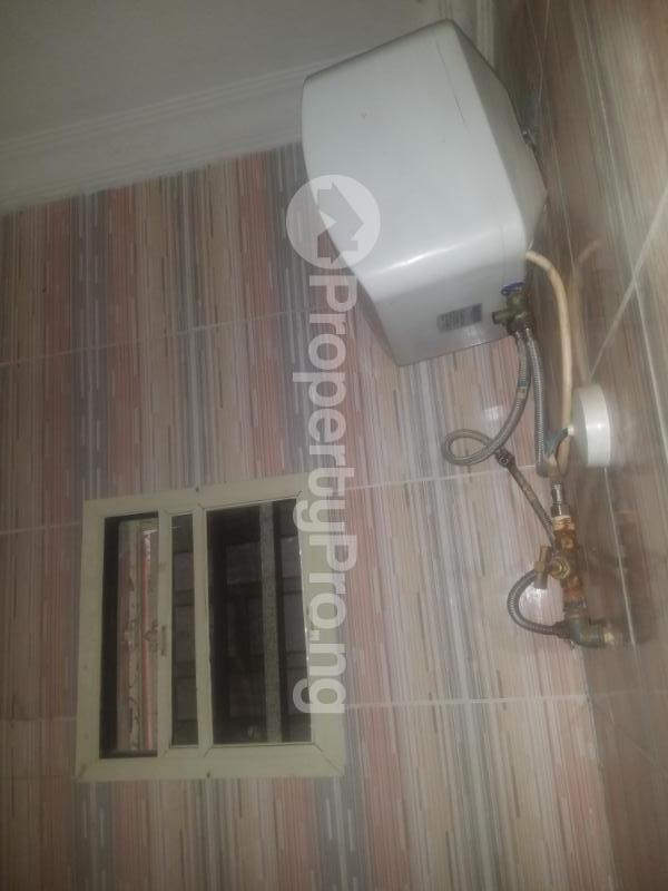 2 bedroom Flat / Apartment for rent ben close Ajao Estate Isolo Lagos - 9
