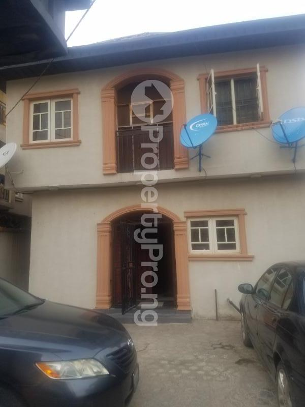 2 bedroom Flat / Apartment for rent ben close Ajao Estate Isolo Lagos - 0