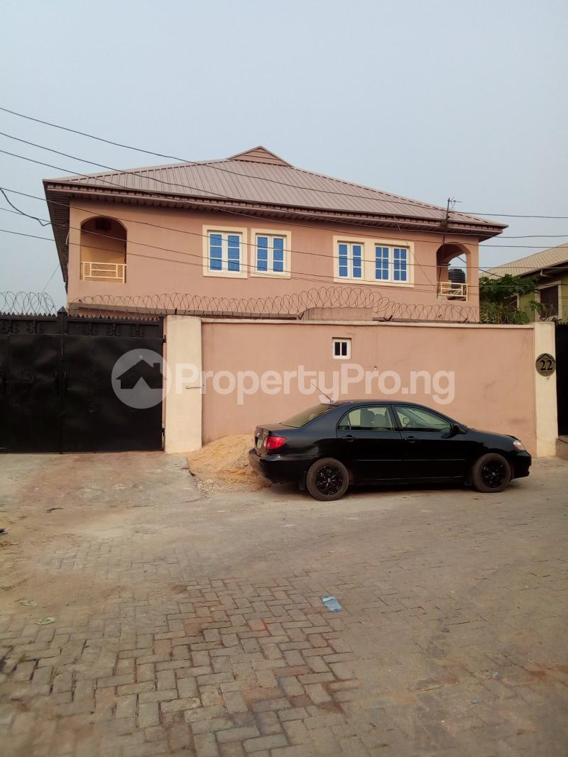 2 bedroom Flat / Apartment for rent Millennium Estate Millenuim/UPS Gbagada Lagos - 0
