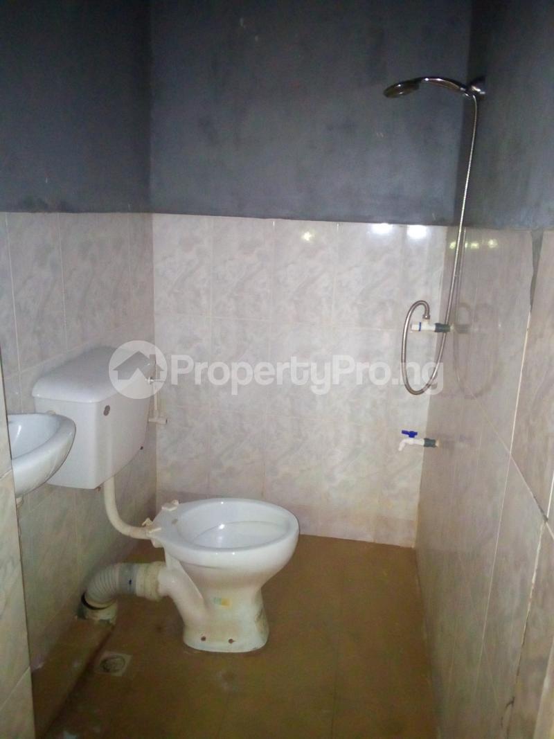 2 bedroom Flat / Apartment for rent Millennium Estate Millenuim/UPS Gbagada Lagos - 10