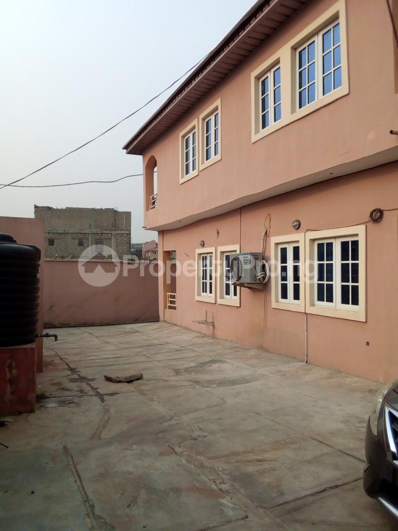 2 bedroom Flat / Apartment for rent Millennium Estate Millenuim/UPS Gbagada Lagos - 1