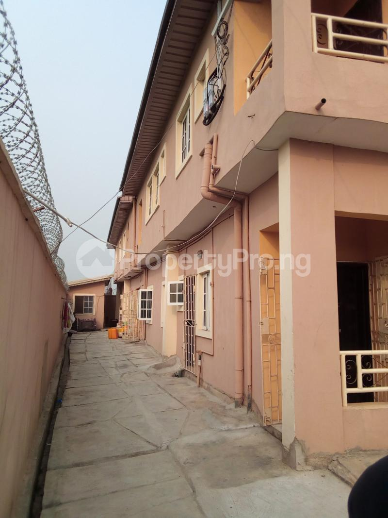 2 bedroom Flat / Apartment for rent Millennium Estate Millenuim/UPS Gbagada Lagos - 3