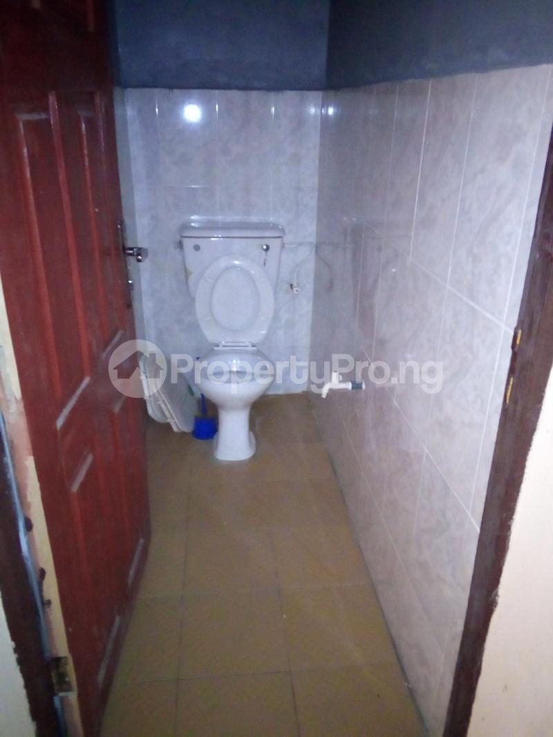2 bedroom Flat / Apartment for rent Millennium Estate Millenuim/UPS Gbagada Lagos - 9