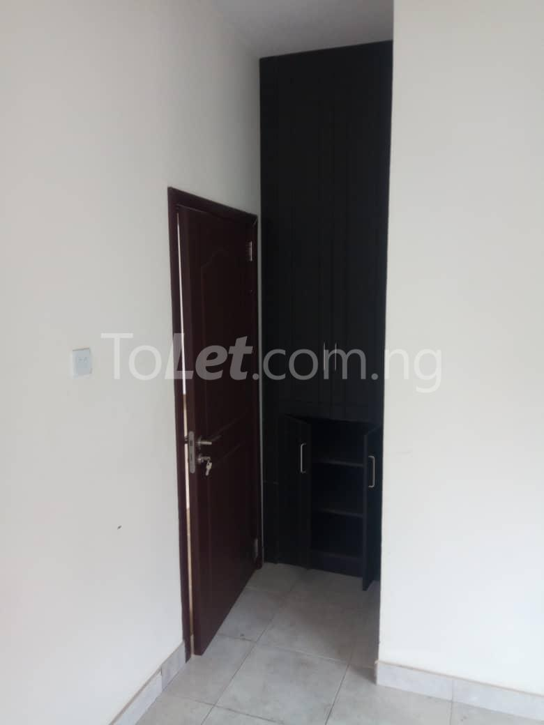 2 bedroom Flat / Apartment for rent Off tiwalade Close Allen Avenue Ikeja Lagos - 7