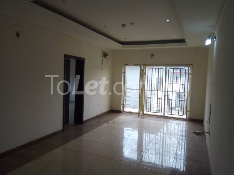 2 bedroom Flat / Apartment for rent Off tiwalade Close Allen Avenue Ikeja Lagos - 4